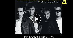 <b>50</b> Years <b>Golden Earring</b> by Toon's Music Box. Congratulations guys ...