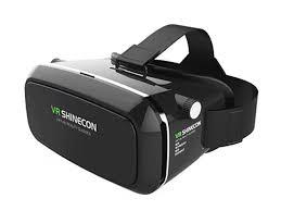 <b>Очки виртуальной реальности Veila</b> VR Shinecon 3403 в Великом ...