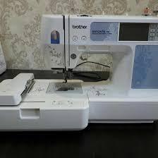 Brother NV-90E <b>машинка</b> для вышивания – купить в Омске, цена ...