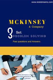 mckinsey job aptitude test teststreams mckinsey job aptitude test