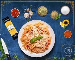 Gallina Blanca - Спагетти с томатной пастой   Facebook
