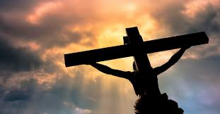 The Crucifixion and <b>Death of Jesus</b> - Bible Story Verses and Meaning