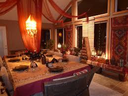 Dining Room Accent Furniture Decor Exquisite Moroccan Dining Room Designs 33 Home Decor Accent
