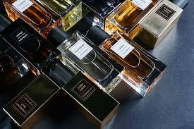 <b>Парфюмерный</b> гардероб <b>Yves Saint Laurent</b>