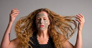 How A <b>Green Clay</b> Mask Can Be Your Sensitive Or Acne-Prone ...