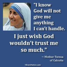 Mother Teresa on Pinterest | Mother Teresa Quotes, Mothers and ...