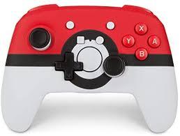 PowerA Enhanced Wireless Controller for Nintendo ... - Amazon.com