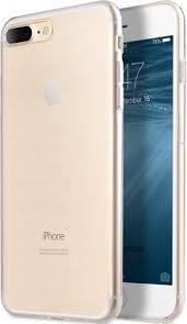 <b>Клип</b>-<b>кейс uBear для</b> iPhone 7 Plus прозрачный - цена на Клип ...