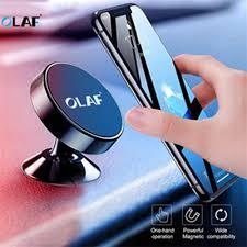 <b>OLAF Magnetic</b> Car Phone <b>Holder</b> for iPhone X XS 8 Samsung ...