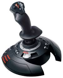<b>Джойстик Thrustmaster T.Flight</b> Stick X