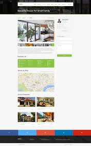 renter rent real estate agency psd template by torbara renter rent real estate agency psd template