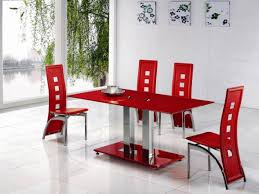 Red Dining Room Sets Dining Room Discontinued Ashley Furniture Dining Sets Red Small
