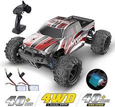 DEERC RC Car High Speed Remote Control Car for ... - Amazon.com