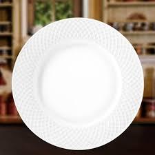 ≡ <b>Wilmax</b> Набор <b>тарелок</b> обеденных <b>25</b>,<b>5</b> см -6 шт (880101JV ...