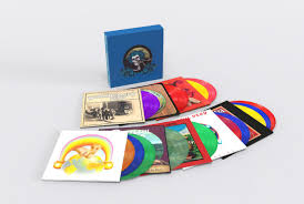 Win 'VMP Anthology: The Story of the <b>Grateful Dead' from</b> Vinyl Me ...