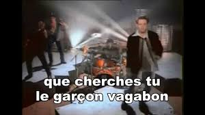 Andrey Gubin - Malchik brodiaga lyrics french - YouTube