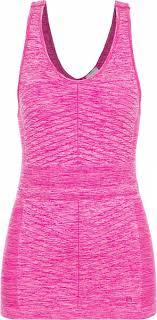 <b>Майка</b> женская <b>Salomon Elevate Move'On</b> розовый цвет — купить ...