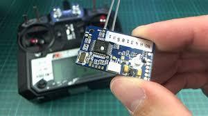 <b>FlySky FS</b>-i6X and X6B receiver first look (courtesy Banggood ...