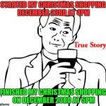True Story Blank Meme Template - Imgflip via Relatably.com