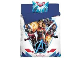 <b>Постельное белье</b> Нордтекс <b>Marvel Avengers</b>, арт. 25008 ...