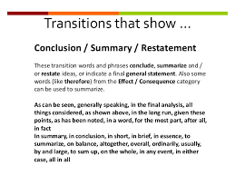 brief essay conclusion transitions   essay for you  brief essay conclusion transitions   image