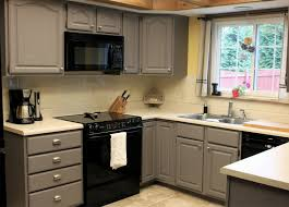 Small Picture Easiest Way To Paint Kitchen Cabinets Trends Also How Painting