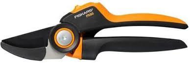 Купить <b>Секатор контактный Fiskars PowerGear</b> PX93 большой ...