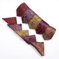 <b>Wholesale</b> Silk <b>Tie Handkerchief</b> Sets for Resale - Group Buy <b>Cheap</b> ...