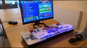 Review of a 999 in 1 Video Games Home <b>Arcade</b> Console ...