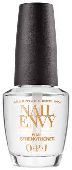 <b>Средство для укрепления</b> слоящихся ногтей OPI Nail Envy ...