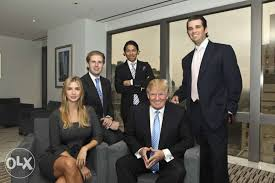 Image result for Photos of Trump Tower in makati