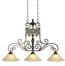 Подвесной светильник <b>Chiaro</b> Айвенго 382011503 — купить в ...