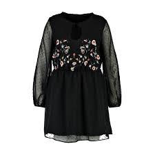 2019 <b>Kissmilk 2018Plus Size</b> Semi Sheer Mesh Floral Embroidery ...