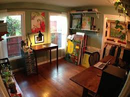 home art studio decoration in various style home art studio with office room decor ideas artistic home office track