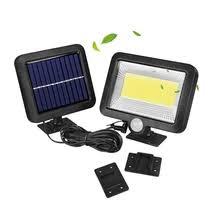 Buy <b>solar</b> security <b>light</b> with motion sensor <b>100 led</b> and get free ...