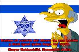 Resultado de imagen de la usura del judio