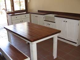 table bench chairs furniture country
