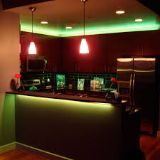 Color Changing Kitchen  Ecolocity LED
