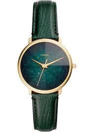 Наручные <b>часы Fossil</b> с зеленым браслетом. Оригиналы ...