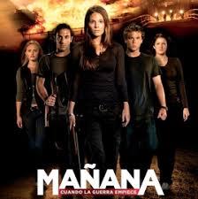 Ma�ana cuando la guerra empiece (2011)