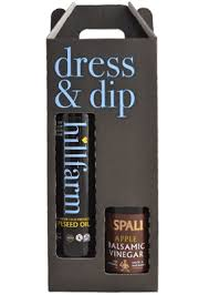 buy hillfarm & aspall dip & dress <b>set</b> | Hillfarm <b>Oils</b> online shop