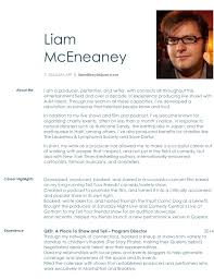 producer resume liam mceneaney comedian writer producer microsoft word liam mceneaney producer resume docx