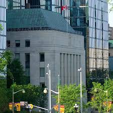 Bank of <b>Canada</b>