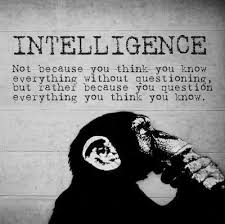 Intelligence Quotes - FunnyDAM - Funny Images, Pictures, Photos ...