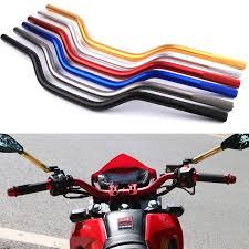 <b>Universal</b> RIZOMA 6061 Aluminum Alloy Fat Bar <b>Motorcycle</b> ...