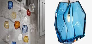 <b>Подвесной светильник</b> LASVIT <b>Crystal</b> Rock купить выгодно с ...