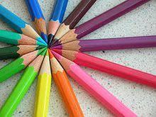 """Résultat de recherche d'images pour """"crayons aquarellables"""""""