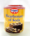 Images & Illustrations of bicarbonate of soda