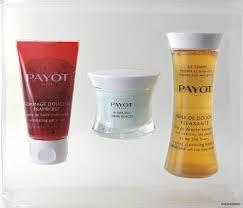 <b>Payot</b> Hydra 24+ A Sensorial Experience <b>набор</b> для ухода за кожей