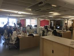 airbnb office airbnb london office
